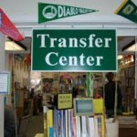 transfer center