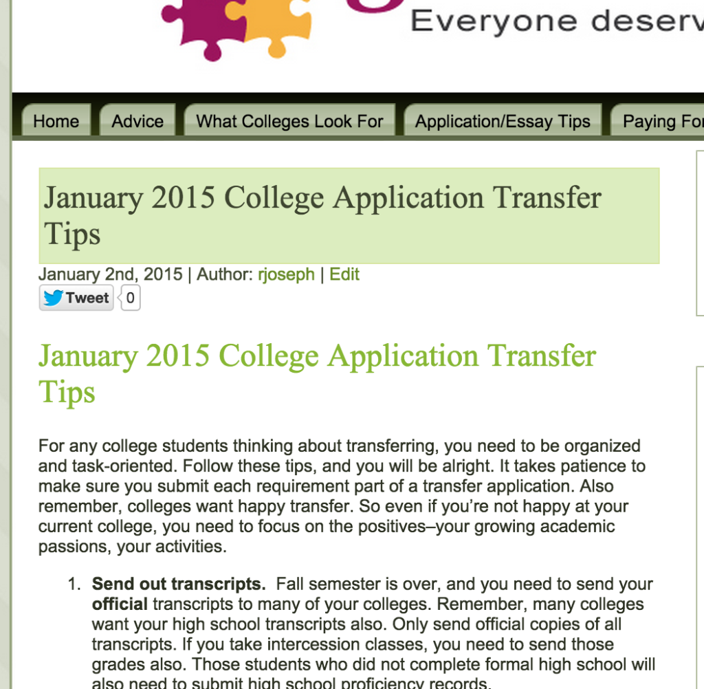 transcript get me to college org wp content uploads 2015 01 screen shot 2015 01 05 at 5 22 58 pm 1024x1002 png