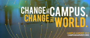 change the campus
