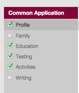 edit essay common app Common app essay editing since 2015/16, applicants can edit their common application essay as many times as they would like after submitting it (in previous years a maximum of three edits was allowed.